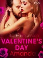Valentine's Day: Amanda - B.J. Hermansson