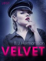 Velvet - B.J. Hermansson
