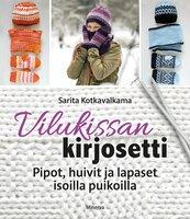 Vilukissan kirjosetti - Sarita Kotkavalkama