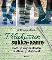 Vilukissan sukka-aarre - Sarita Kotkavalkama