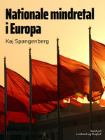 Nationale mindretal i Europa - Kaj Spangenberg