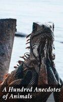 A Hundred Anecdotes of Animals - Percy J. Billinghurst