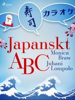 Japanskt ABC - Monica Braw
