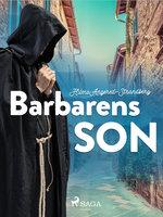 Barbarens son - Hilma Angered Strandberg