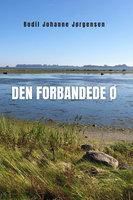 Den forbandede ø - Bodil Johanne Jørgensen