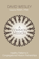 A Common Mission - David Wesley
