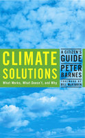 Climate Solutions - Peter Barnes
