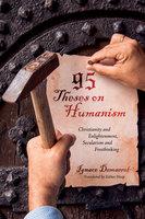 95 Theses on Humanism - Ignace Demaerel