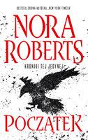 Początek - Nora Roberts