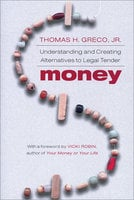 Money - Thomas Greco