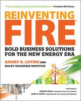 Reinventing Fire - Amory Lovins