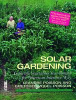 Solar Gardening - Leandre Poisson, Gretchen Vogel Poisson