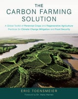 The Carbon Farming Solution - Eric Toensmeier
