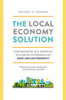 The Local Economy Solution - Michael Shuman