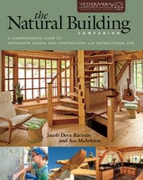The Natural Building Companion - Jacob Deva Racusin, Ace McArleton