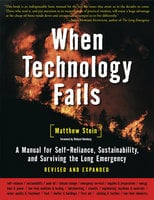 When Technology Fails - Matthew Stein