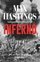 Inferno - Max Hastings