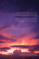 Celebrating God's Cosmic Perichoresis - Bryan Jeongguk Lee