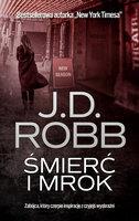 Śmierć i mrok - J.D. Robb