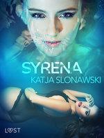 Syrena - opowiadanie erotyczne - Katja Slonawski