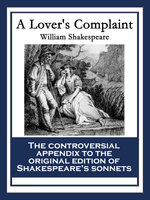 A Lover's Complaint - William Shakespeare