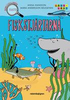 Fiskstjärtarna - Anna Hansson