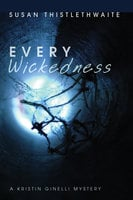 Every Wickedness - Susan Thistlethwaite
