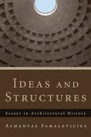 Ideas and Structures - Almantas Samalavicius