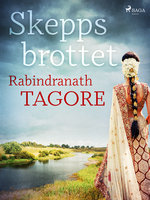 Skeppsbrottet - Rabindranath Tagore