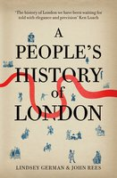 A People's History of London - Lindsey German