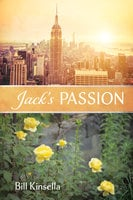 Jack's Passion - Bill Kinsella