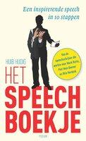 Het speechboekje - Huib Hudig