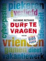 Durf te vragen - Suzanne Rethans