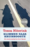 Klimmen naar kruishoogte - Tosca Niterink