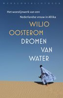 Dromen van water - Wiljo Oosterom