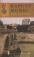 Kaputt mundi - Ben Pastor