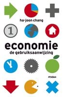 Economie - Ha-Joon Chang