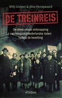 De treinreis - Aline Pennewaard, Willy Lindwer
