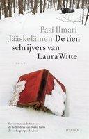 De tien schrijvers van Laura Witte - Pasi Ilmari Jääskeläinen