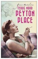 Terug naar Peyton Place - Grace Metalious