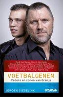 Voetbalgenen - Jeroen Siebelink