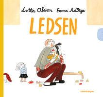 Ledsen - Lotta Olsson