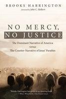 No Mercy, No Justice - Brooks Harrington