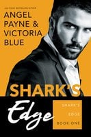 Shark's Edge - Victoria Blue, Angel Payne