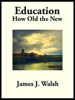 Education - James J. Walsh