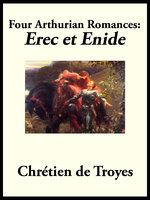 Four Arthurian Romances - Chrétien de Troyes