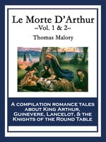 Le Morte D'Arthur - Thomas Malory