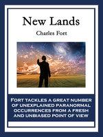 New Lands - Charles Fort