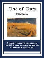 One of Ours - Willa Cather