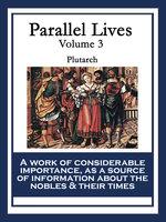 Parallel Lives - Plutarch